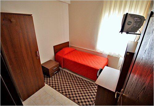 Odamız