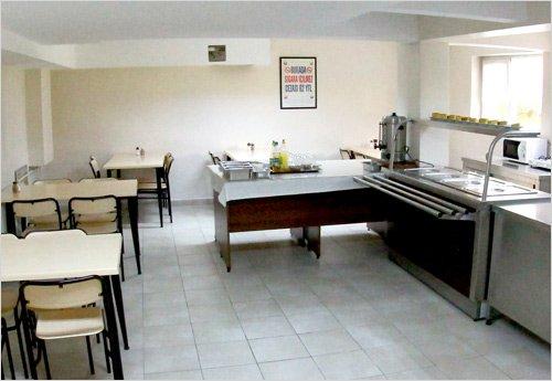 Yemekhane / Mutfak